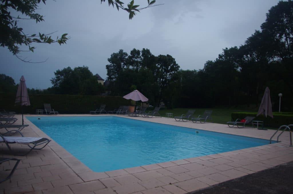 Etape vacances à l'hostellerie de Fontanges à Rodez | Barbatrucs