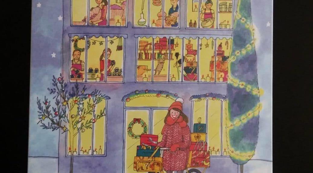 calendriers de l'avent l'occitane