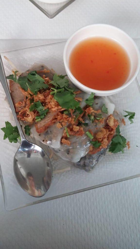 raviolis vietnamiens