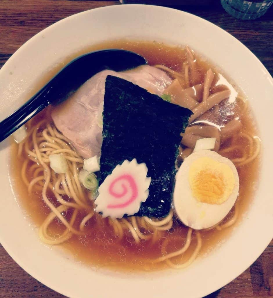 shin ya ramen restaurant toulouse