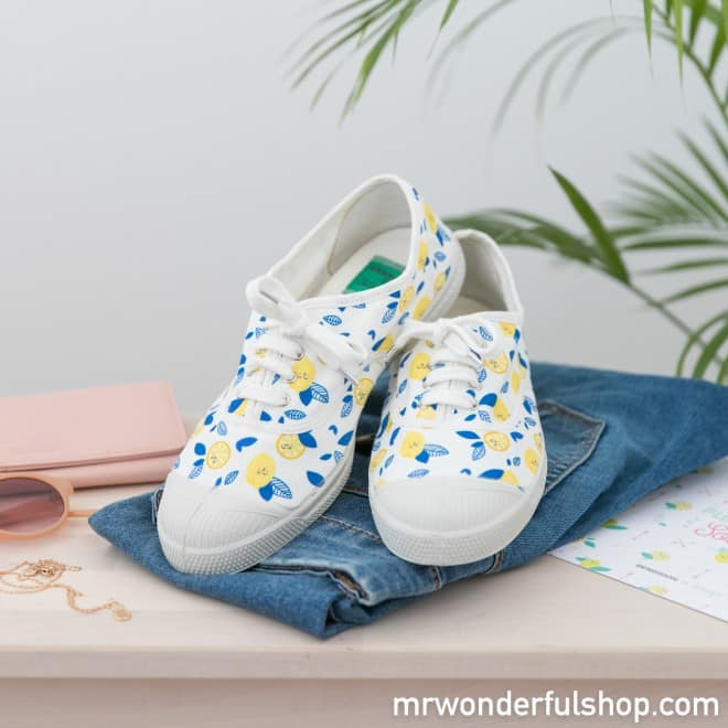 bensimon mr wonderful