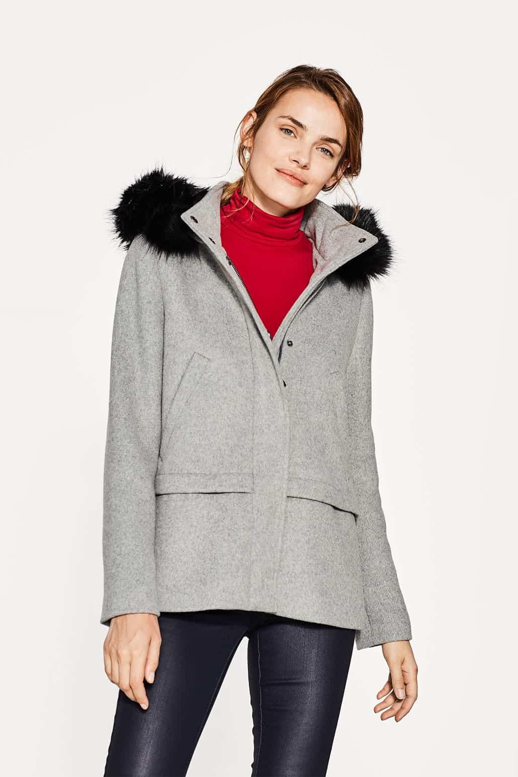 automne manteau esprit