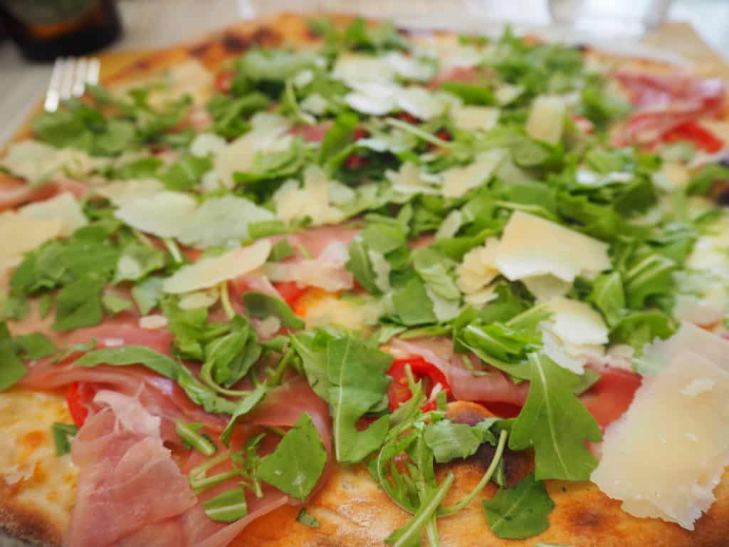 Pizzeria Montellegro