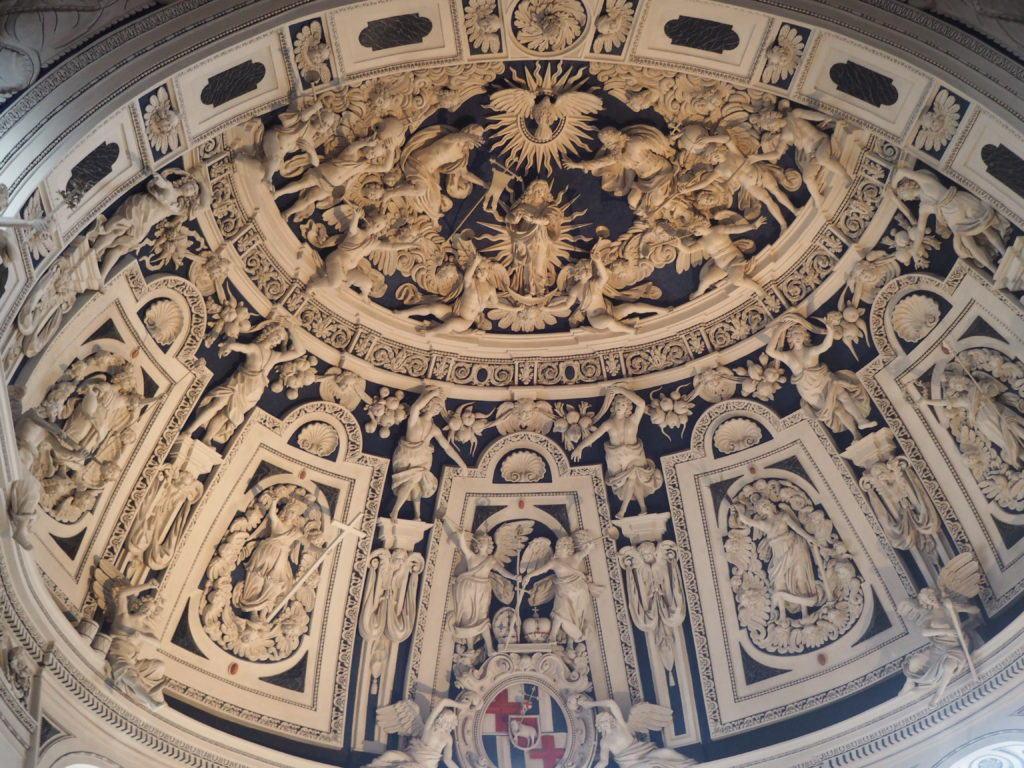 cathédrale saint pierre trèves